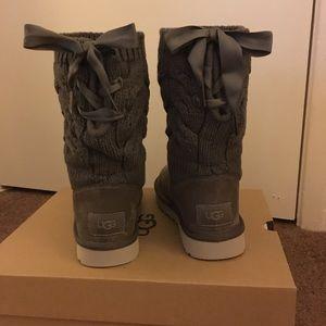 5343f6b4509 NIB UGG Kiandra Boots / Women Size 6, 7, 8, 9 NWT